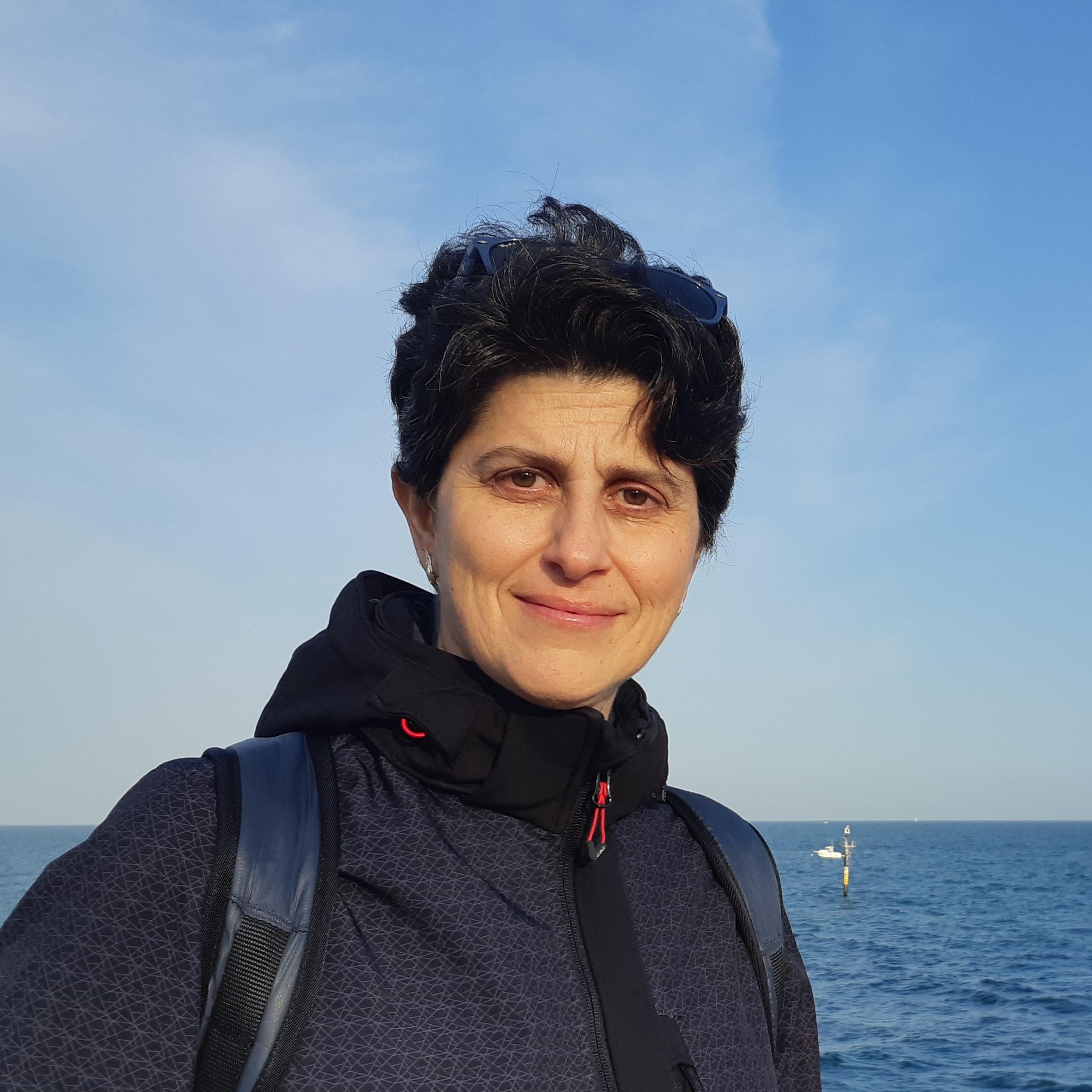 Elena Adán Liébana