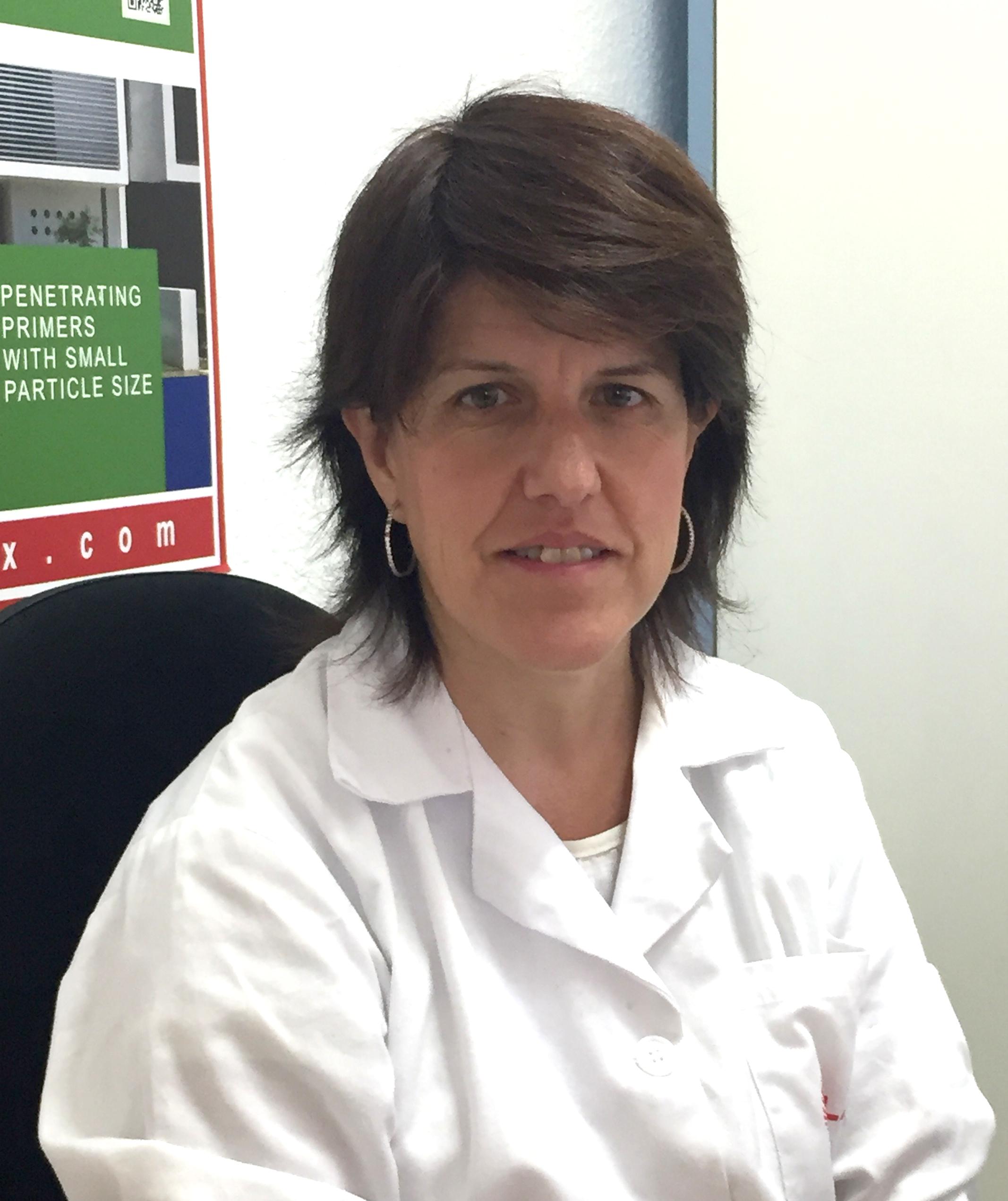 Isabel Turégano Guzmán